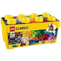 Caja Ladrillos Creativos Lego Classic