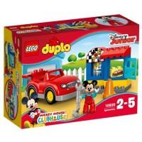 Lego Duplo Taller de Mickey