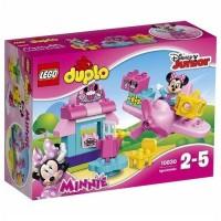 Lego Duplo Cafetería de Minnie