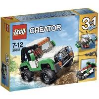 Lego Creator Vehículos de Aventura