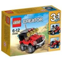 Lego Creator Deportivos del Desierto