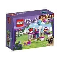 Lego Friends Pasteles de Fiesta