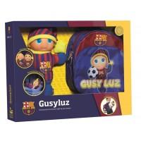 Gusy Luz Barcelona