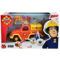 Sam El bombero Vehículo Venus