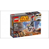 T16 Skyhopper Lego Star Wars