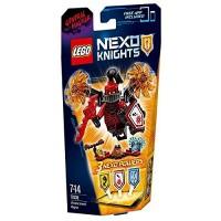 Lego Knights General Magmar