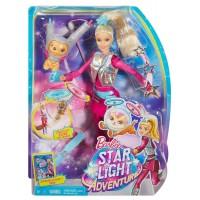Barbie y su Mascota Aventura Espacial