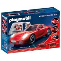 Porsche 911 Carreras de Playmobil