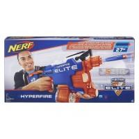 Nerf Hyperfire N-Strike Elite