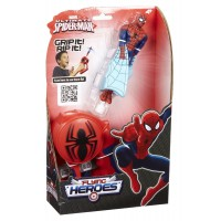 Spiderman Flying Heroes Voladores