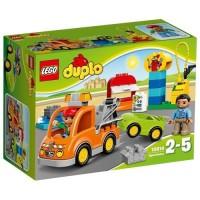 Lego Duplo Camión Grua