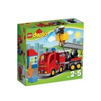 Lego Duplo El camión de Bomberos