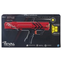 Pistola Nerf Rival Apollo XV 700