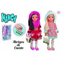 Nancy Abrigos de Cuentos