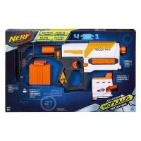 Pistola Nerf Modulus Recon MKII