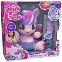 My Little Pony Bebé Flurry Heart