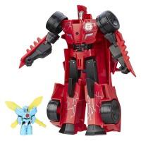 Transformers Power Hero Bumblebee