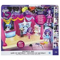 Pista de Baile My Little Pony Equestria Mini Girls