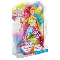 Barbie Reino del Arcoiris Mágico