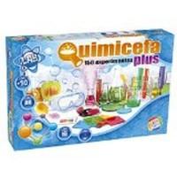 Quimicefa Plus
