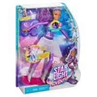 Barbie Aventuras en el Espacio