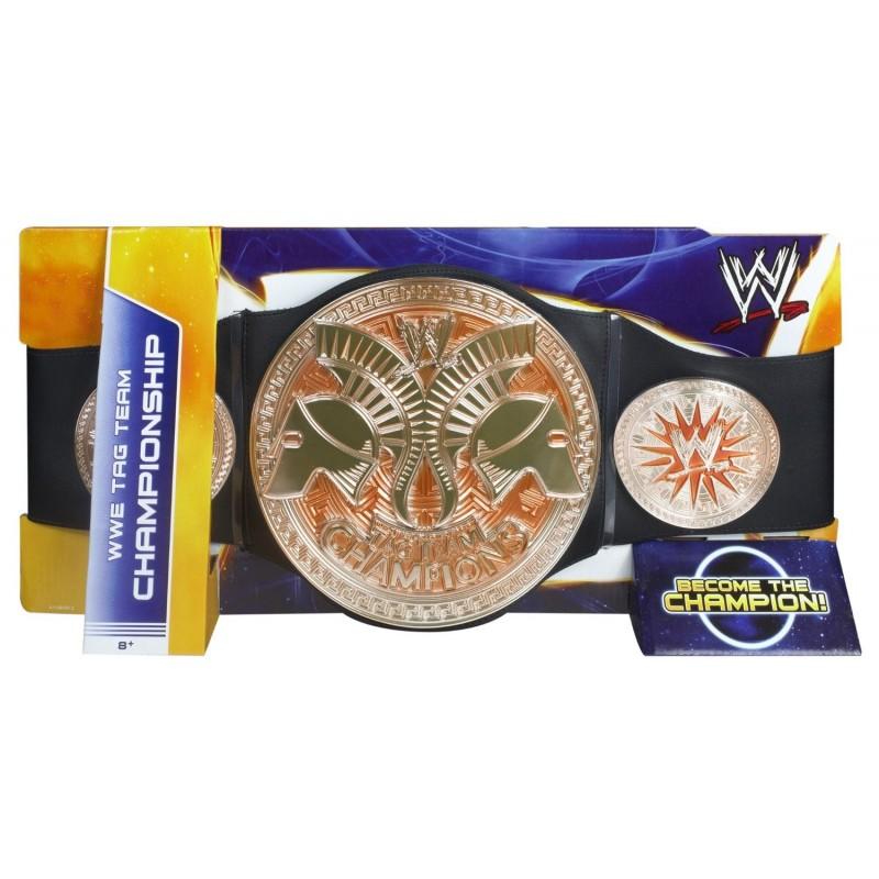 Cinturon de Campeones WWE