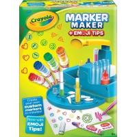 Marker Maker C/Emoticonos