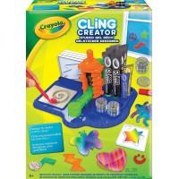 Cling Creator de Crayola
