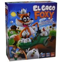 Juego El Caco Foxy