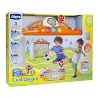 Portería Goal League Fit & Fun de Chicco