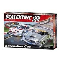 CircuitoC3 Adrenaline Cup Scalextric
