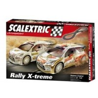 Circuito C2 Rally X-treme Scalextric