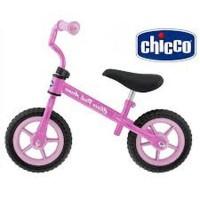 Mi Primera Bici Pink de Chicco