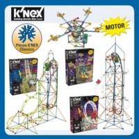 Parque de Atracciones K'Nex C/motor