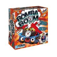 Juego Bomba Boom