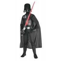 Disfraz Darth Vader T/L