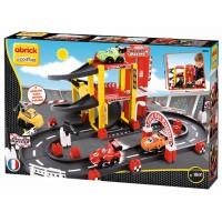 Garaje +Circuito F1 Abrick
