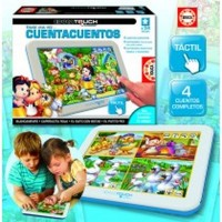 Educa Touch Junior Cuentacuentos