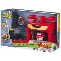 Super Wings Hangar