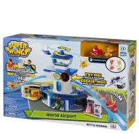 Super Wings Aeropuerto