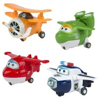 Super Wings Vroom´n Zoom