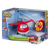 Super Wings Radio Control