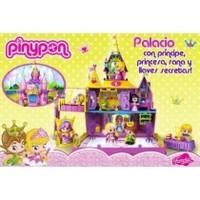 Palacio de Princesas de Pin y Pon