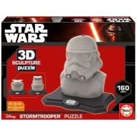 Puzzle 3D Sculpture Stormtrroper Star Wars