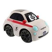 Fiat 500 Sport R/C