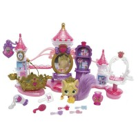 Spa Playset Palace Pets Disney Princess