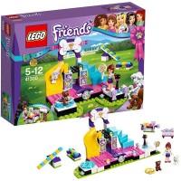 CAMPEONATO DE MASCOTAS DE LEGO FRIENDS