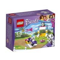 GOLOSINAS Y TRUCOS PARA LAS MASCOTAS DE LEGO FRIENDS