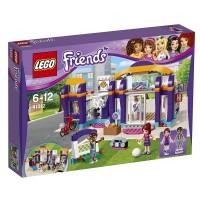 POLIDEPORTIVO DE HEARTLAKE DE LEGO FRIENDS