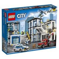 COMISARIA DE POLICIA DE LEGO CITY